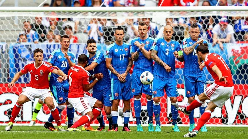 Прогноз Словакия-Уэльс