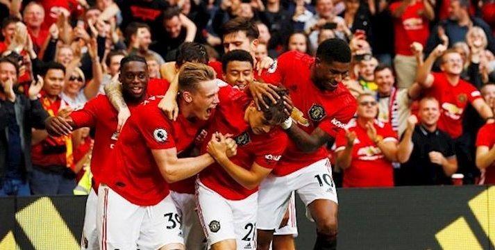 Норвич-Манчестер Юнайтед прогноз на 27.10.19