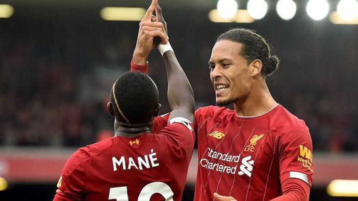 Манчестер Юнайтед-Ливерпуль прогноз 20.10.19