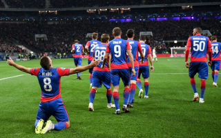 Зенит-ЦСКА прогноз на матч 2 ноября 2019: Питерский гранд сделает еще одну весомую заявку на чемпионство?