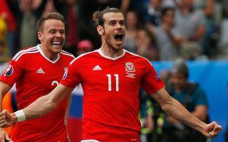 Прогноз на матч отбора к Евро 2020 Словакия-Уэльс
