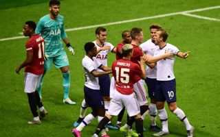 Манчестер Юнайтед-Тоттенхэм прогноз на матч АПЛ 4 декабря 2019: Как Олд Траффорд встретит Моуриньо?
