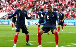 Прогноз на матч отбора Евро 2020 Исландия-Франция 11 октября 2019