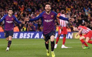 Атлетико-Барселона прогноз на матч Ла Лиги 2 декабря 2019: Потеряют ли каталонцы 1-е место в чемпионате после этого матча?
