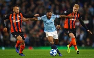 Манчестер Сити-Шахтер прогноз на матч Лиги Чемпионов 26 ноября 2019: Сможет ли чемпион Украины сдержать гнев англичан?