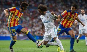 Валенсия-Реал Мадрид прогноз на матч Примеры 15 декабря 2019: Смогут ли летучие мыши на кураже остановить королевский клуб?