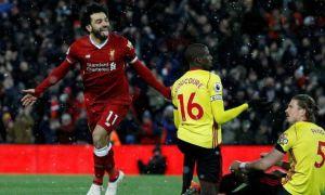 Ливерпуль-Уотфорд прогноз на матч АПЛ 14 декабря 2019: Что покажет самая сильная и слабая команды в этом матче?