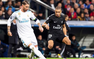 Реал Мадрид-ПСЖ прогноз на матч Лиги Чемпионов 26 ноября 2019: Сможет ли Реал Мадрид взять реванш у парижан?