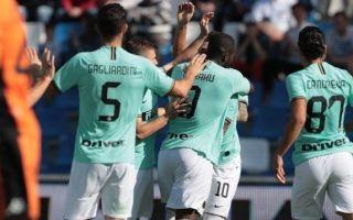 Боруссия-Интер прогноз на матч Лиги Чемпионов 5 ноября 2019: Как Фавр будет пытаться остановить машину Конте?