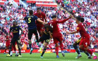 Ливерпуль-Арсенал прогноз на матч Кубка Английской Лиги 30 октября 2019: Пожертвует ли Клопп этим турниром ради АПЛ?